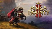 1C Entertainment announces King's Bounty 2 fantasy RPG