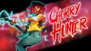 A new trailer for Streets of Rage 4 shows rocker Cherry Hunter