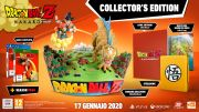 Dragon Ball Z: Kakarot arrives in January, Collector's Edition announcement and new trailer