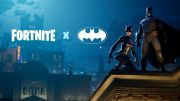 Batman and Gotham City arrive in Fortnite for Batman Day