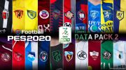 eFootball PES 2020 announces exclusive license of Serie B