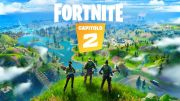Fortnite renews with Chapter 2: New Map, New Mechanics, and New Battle Pass