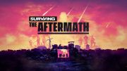 The post-apocalyptic management Surviving the Aftermath comes as a surprise on the Game Store