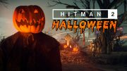 Hitman 2: Halloween-themed contract arrives