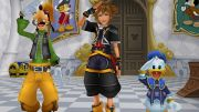 Kingdom Hearts HD 1.5, 2.5 and 2.8 are coming to Xbox One