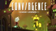 Riot Forge reveals action-platformer CONV/RGENCE: A League of Legends Story