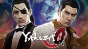 Reminder: Yakuza 0, Two Point Hospital, KH III and Wasteland are available in the Game Pass