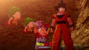 Dragon Ball Z Kakarot: an update will add Arale and a Time Machine