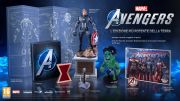 Amazon Alert: Marvel's Avengers Collector's Edition on offer for 146.99 Euros
