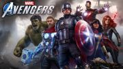 Square Enix announces live coverage of Marvel's Avengers for June 24