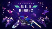 Dreamy adventure Sayonara Wild Hearts arrives on Xbox One in a week's time