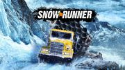 SnowRunner's off-road heavy transport arrives at the end of April