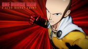 Saitama fights in the launch trailer for One Punch Man: A Hero Nobody Knows