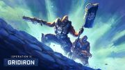 Gridiron makes its debut in Gears 5 with Operation 3, Cole arrives