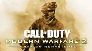 CoD MW2 Campaign Remastered officially announced, first available on PS