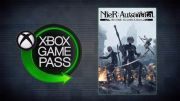 NieR: Automata is coming to the Game Pass
