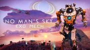 No Man's Sky prepares to add robottones with Exo Mech update