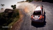 WRC 9 runs at Kenya Safari Rally