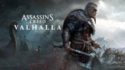 The gameplay of Assassin's Creed Valhalla officially revealed in a long demonstration