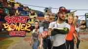 Maximum Games announces Street Power Football's street soccer arcade