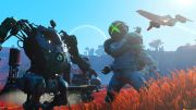 No Man's Sky will enter the Game Pass in June