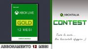 Win 12 months of Xbox Live Gold with Xbox Australia!