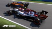 A trailer shows us the features of F1 2020