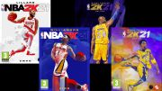 NBA 2k21: Covers Revealed, Next-Gen Upgrade Plan Explained