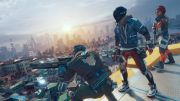 Ubisoft Hyper Scape's Battle Royale shows us history and gameplay in two trailers