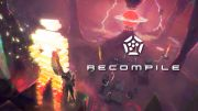 Recompile: a futuristic metroidvania coming to the next-gen consoles
