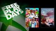 The Sims 4 and Citadel: Forged with Fire are playable for free this weekend