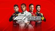 F1 2020 runs in launch trailer