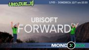 On Sunday evening, follow the live Ubisoft Forward!