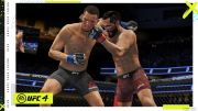 Immagine di EA Sports UFC 4