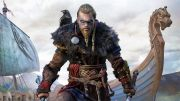 A new patch is online for Assassin's Creed Valhalla