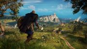 The Italian trailer for Assassin's Creed Valhalla: The Wrath of the Druids