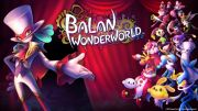 Balan Wonderworld demo is now available, new trailer