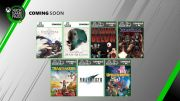 Final Fantasy VII HD, Darksiders: Genesis, Man of Medan and more are coming to the Game Pass