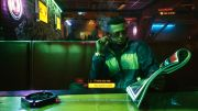 Cyberpunk 2077 shows us the gangs of Night City and gives us an overview of the city