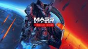 Mass Effect: Legendary Edition is in the Gold phase