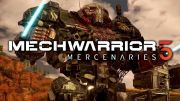 MechWarrior 5: Mercenaries announced on Xbox for spring 2021