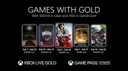 Microsoft announces February Games With Gold