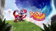 Colorful old-school platformer Kaze and the Wild Masks arrive in March