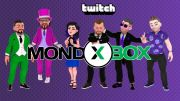MondoXbox on Twitch: here's the program of the week