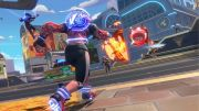Knockout City brawls and various modes in a new video, Beta coming soon