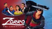 Immagine di Zorro: The Chronicles