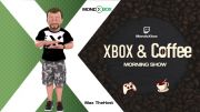 Xbox & Coffee: have breakfast with us in the morning!