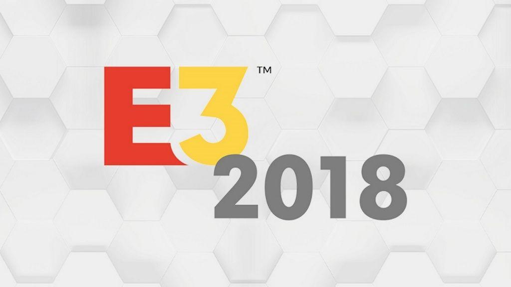 E3 Calendario.E3 2018 Calendario Degli Eventi E Copertura Totale