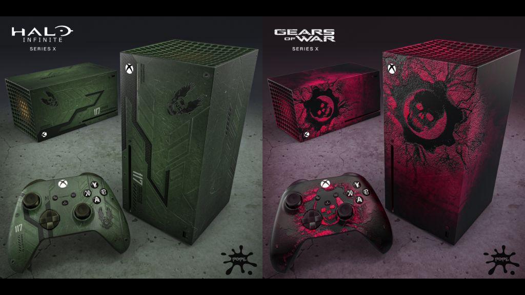 Xbox Series X Diamo Uno Sguardo Ad Ipotetiche Limited Edition E Confezioni